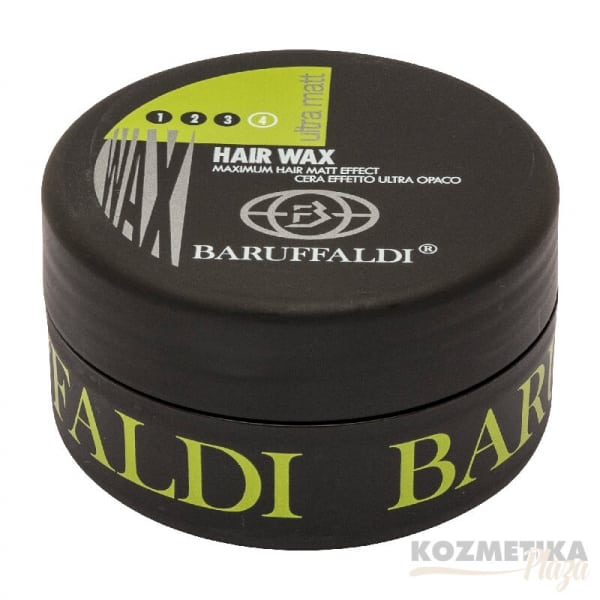 Baruffaldi Matt Wax 100 ml