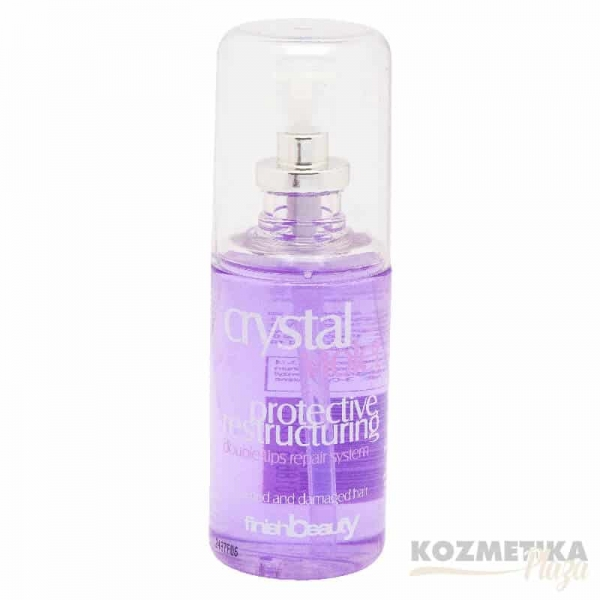 Beauty Evolution Cristal Violet Hajvégápoló Szérum 80 ml