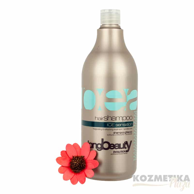 Beauty Evolution Ice/Hűsítő Jégsampon 1000 ml