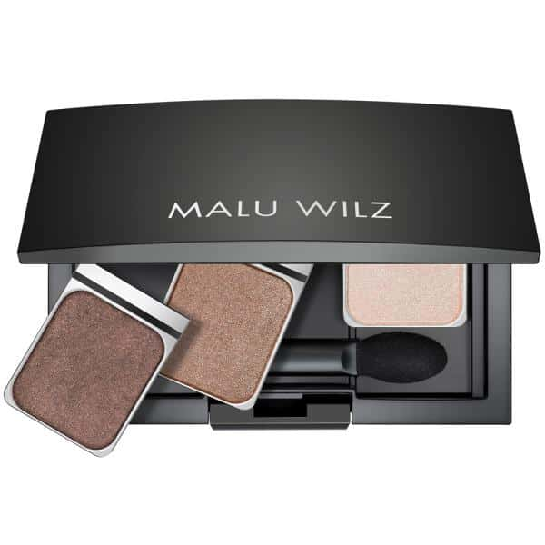 Malu Wilz Beauty Trio/Box Szemhéjpúder